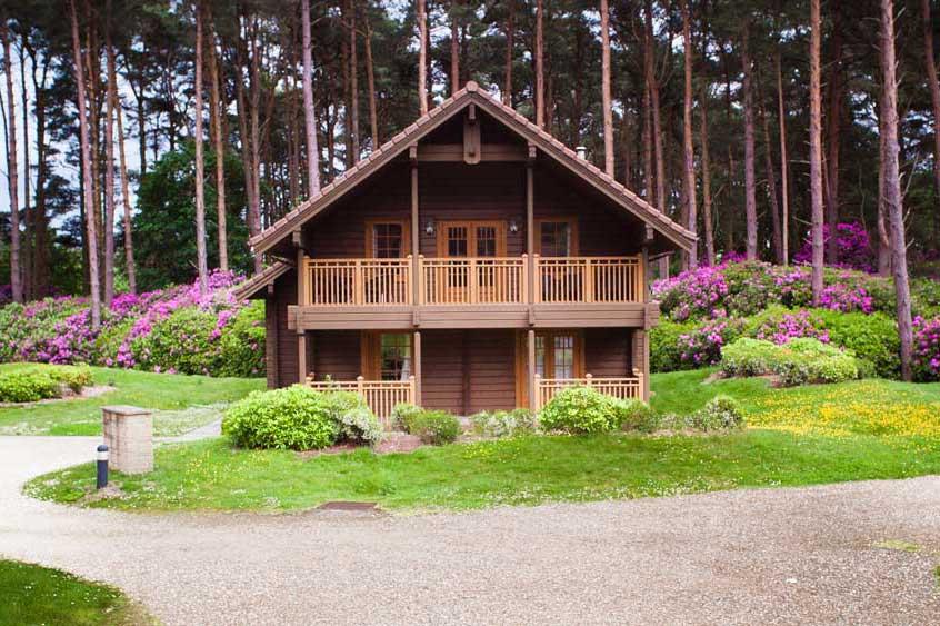 3-Bedroom-Log-Home