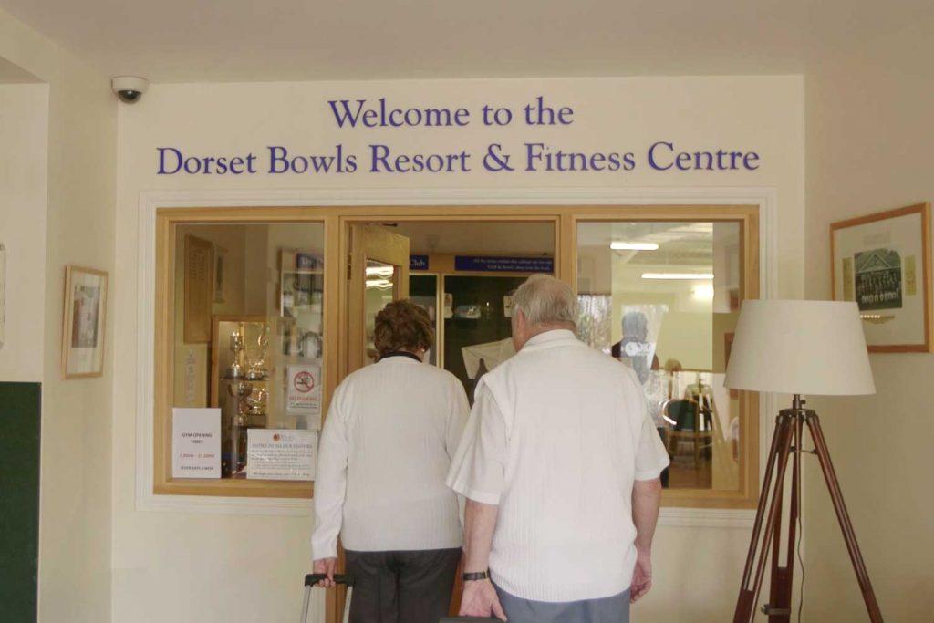 Dorset-Bowls-Resort-Entance
