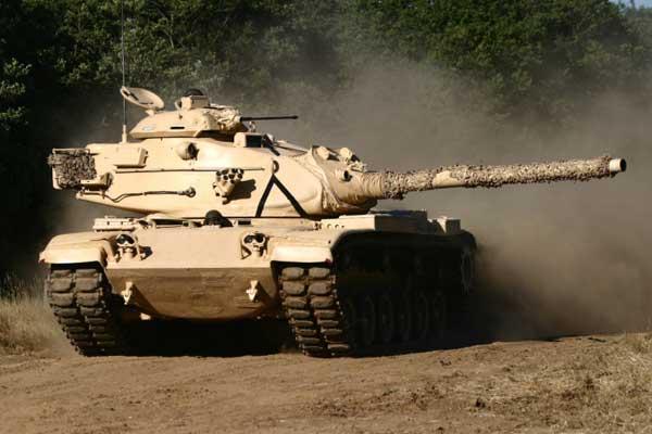 tank-museum-dorset-resort