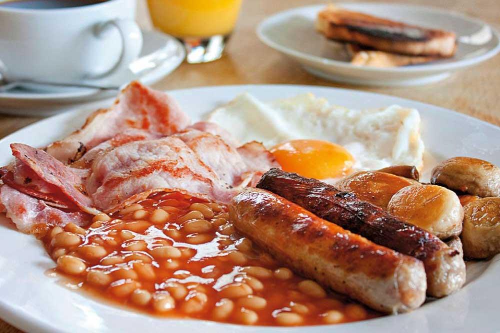 Dorset-Resort-Breakfast